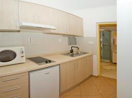 Apartments Tomato 1, hotel in Novigrad Istria