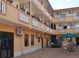 Juba Crown Hotel