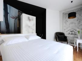 Tinel B&B Premium Edition, hotel in Zadar