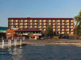 SpringHill Suites Madison, hotel in Madison
