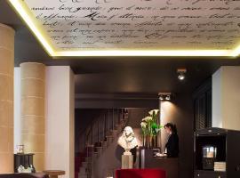 호텔 몰리에르