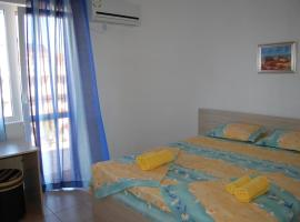 Apartments Ivelin
