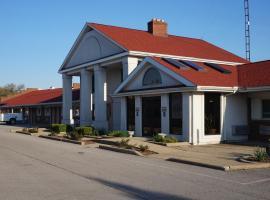 Bellevue Hotel and Suites, hotel near Kalahari Waterpark, Bellevue
