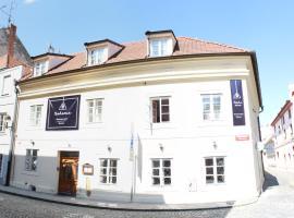 Hotel Bohemia