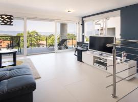 Luxury Spa Apartment Luna