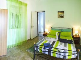 Kalathos Sea View Villa
