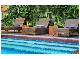 Arana Suite, guest house in Legian