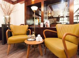 Trip Inn Klee am Park Wiesbaden, hotel in Wiesbaden