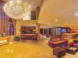 Blue Suites Hotel, hotel in Bogotá