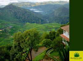 Blackberry Hills Munnar- Nature Resort & Spa