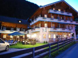 SCOL Hotel Jenshof