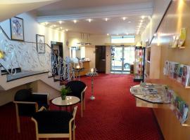City Hotel by celina, haustierfreundliches Hotel in Hagen