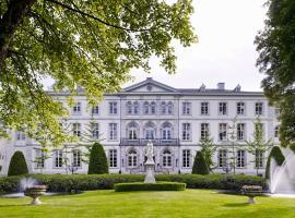 Hotel Kasteel Bloemendal, hotel in Vaals