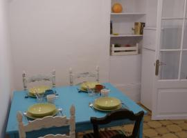 Apartaments Hostelfigueres