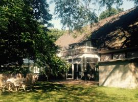 Gästehaus Höpkens Ruh