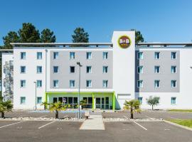 B&B Hôtel Mont-de-Marsan