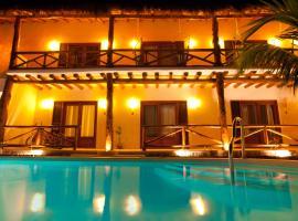 Casa Iguana Holbox - Beachfront Hotel