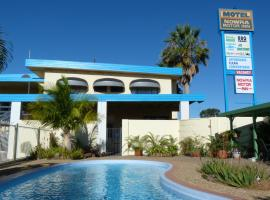 Nowra Motor Inn