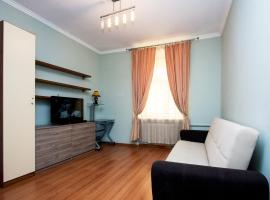 ApartLux Park Pobedy 2, hotel near Triumphal Arch of Moscow, Moscow
