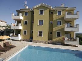 Apartments Salatić