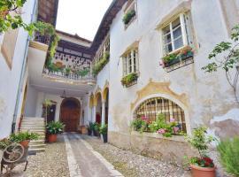 Villa Bertagnolli - Locanda Del Bel Sorriso