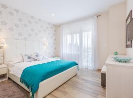 Apartments & Rooms Milcetic, room in Malinska