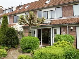Comfortable Holiday Home in Castricum near Sea