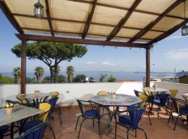 Hotel Gemma, hotel in Ischia