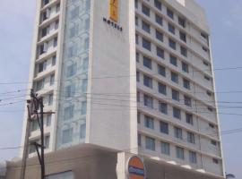 Keys Select Hotel Visakhapatnam
