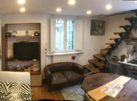 Appartamento Louer 2