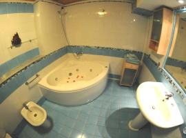 La Cycas Apartment and Rooms, hotel ad Acitrezza