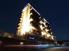 Pacela (Love Hotel)