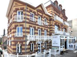 ホテル ル コルセル