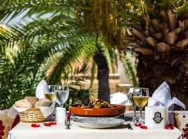 Atlantic Hotel Agadir