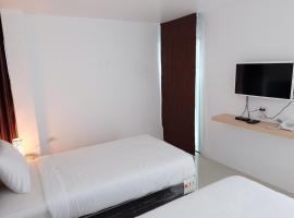 me2 Singhamuntra Resort Kamphaengsaen