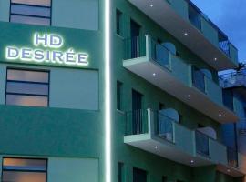 Hotel Désirée