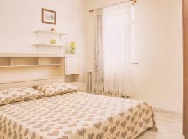 Apartment Kisic