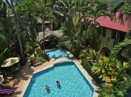 Hotel Canciones del Mar - Beachfront