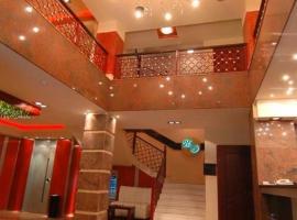 Hotel Olympion, hotel in Katerini