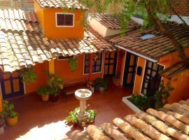 Churup Guest House, B&B in Huaraz