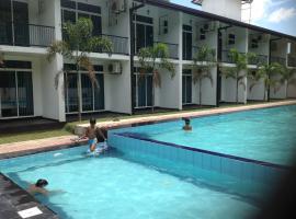 Samwill Holiday Resort