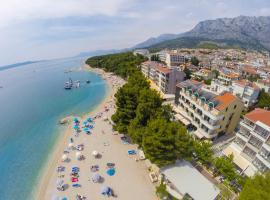 Hotel Milenij, Hotel in Makarska