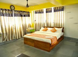 Ghosh Villa Guest House