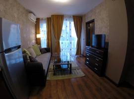 VIP Apartments Dobrevi