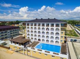 La Melia All Inclusive Hotel, отель в Анапе