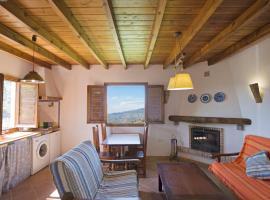 Apartamento Rocabella El Mirador