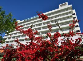 Marina Hotel Kaiku Annex Shirahama Seaside Hotel