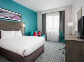 Jurys Inn Southampton, hotel in Southampton