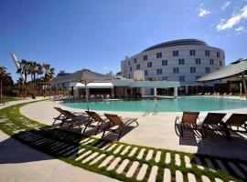 Los mejores hoteles 5 estrellas en Sevilla provincia, España ...