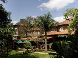 Fairview Hotel